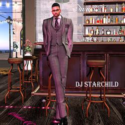 DJ STARCHILD