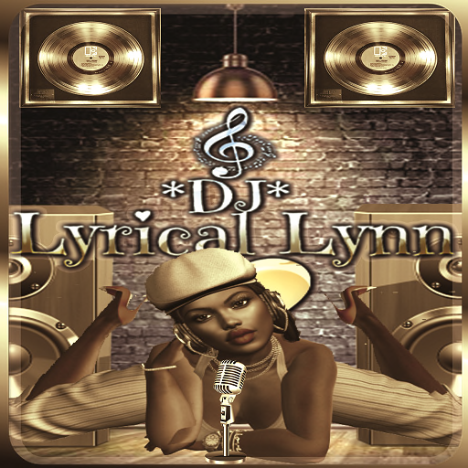 DJ Lyrical Lynn's