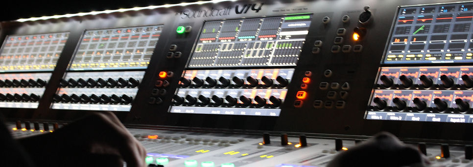 Sound, SoundCraft, Mixing, Mixing board, Audio, Music