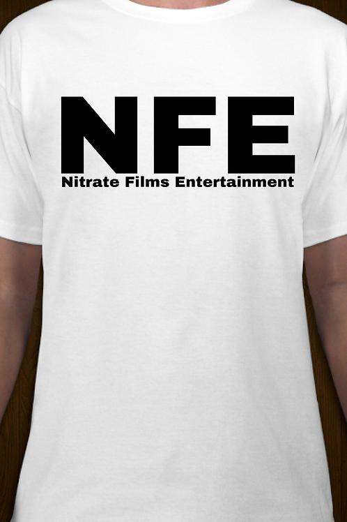 Nitrate Films Entertainment - White