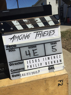 Among Thieves (2015)