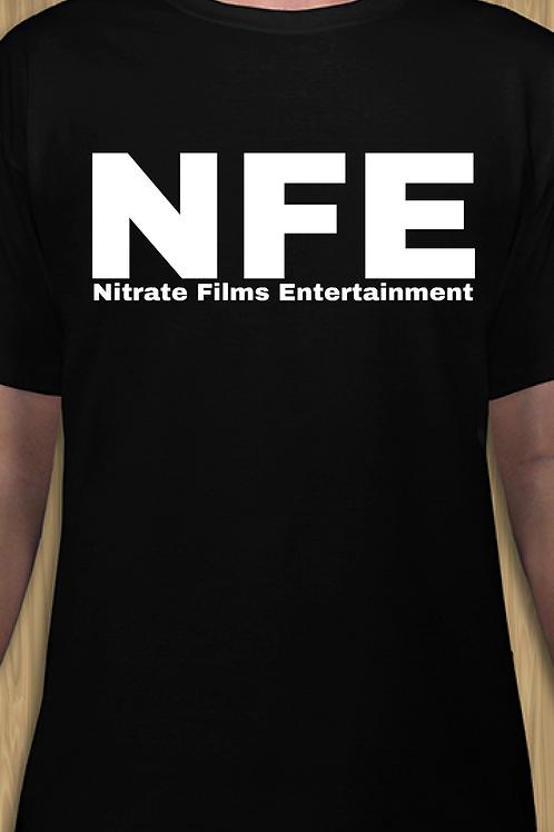Nitrate Films Entertainment - Black