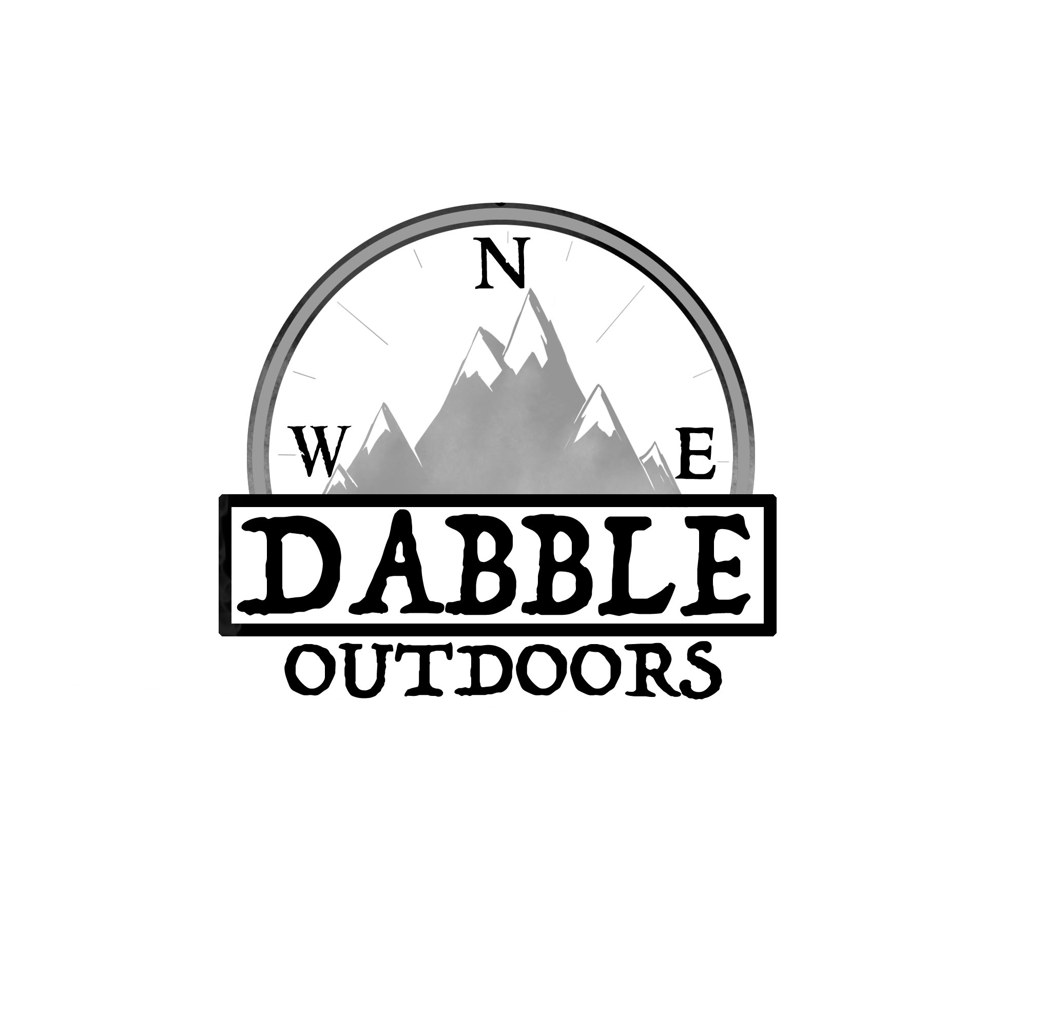 Outdoor equiment logo