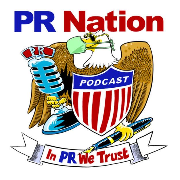 PR Nation Podcast