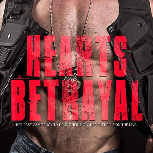 Heart's Betrayal