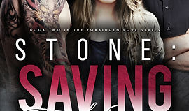 Stone - Saving Madison - Angel Rose - E-