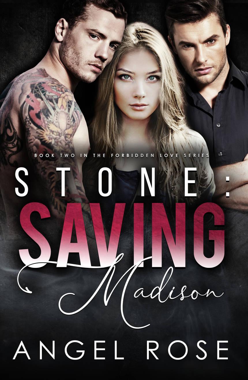 Stone: Saving Madison