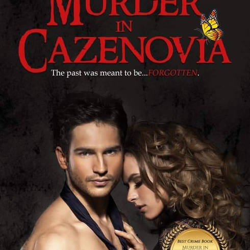 Two childhood sweethearts. One murder. Ten years ago, Sophia Quinn left her hometown and the love of her life, Marco, in the wake of a brutal murder in Cazenovia, New York. Shaken by the events that ended the life of a beloved wife and mother, she promises never to return. Now, a homicide detective, a chance meeting with Marco at a wedding causes new sparks to kindle while old wounds and new evidence in the Cazenovia Murder stir a whirlwind of events, that take Sophia and Marco into a deep, dark world of deception and murder. Will she continue to find the truth or is the past meant to be forgotten?  If you love a strong Alpha and a badass heroine, Murder in Cazenovia is for you! Guaranteed...You won't solve this murder mystery until the very end... Are you up for the challenge? Have you had a taste of Angel Rose?