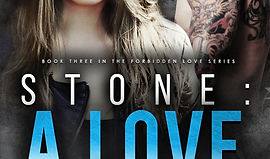 Stone A Love Without Boundaries - Angel