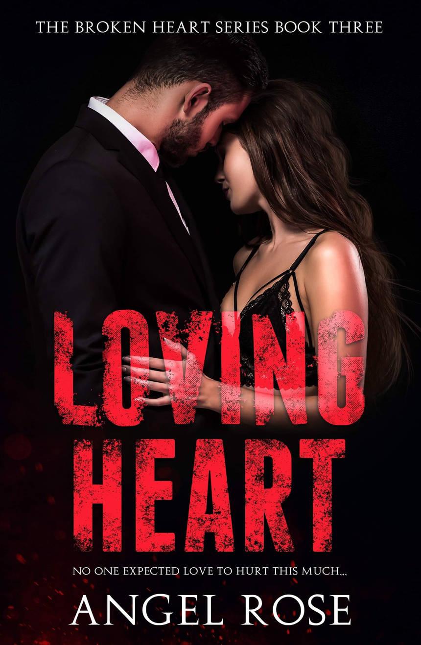 Lovin Heart Book 3