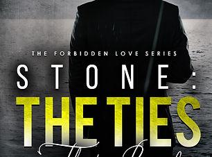 Stone The Ties that Bind - Angel Rose -