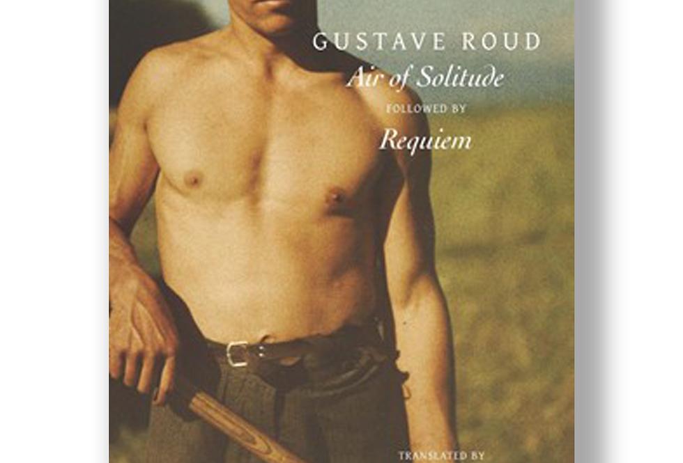 Air of Solitude followed by Requiem