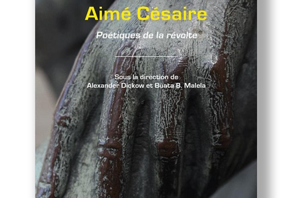 Albert Camus, Aimé Césaire