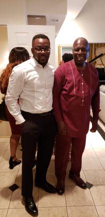 Dr. Barfuor Adjei-Barwuah