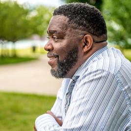 Pastor James Williams