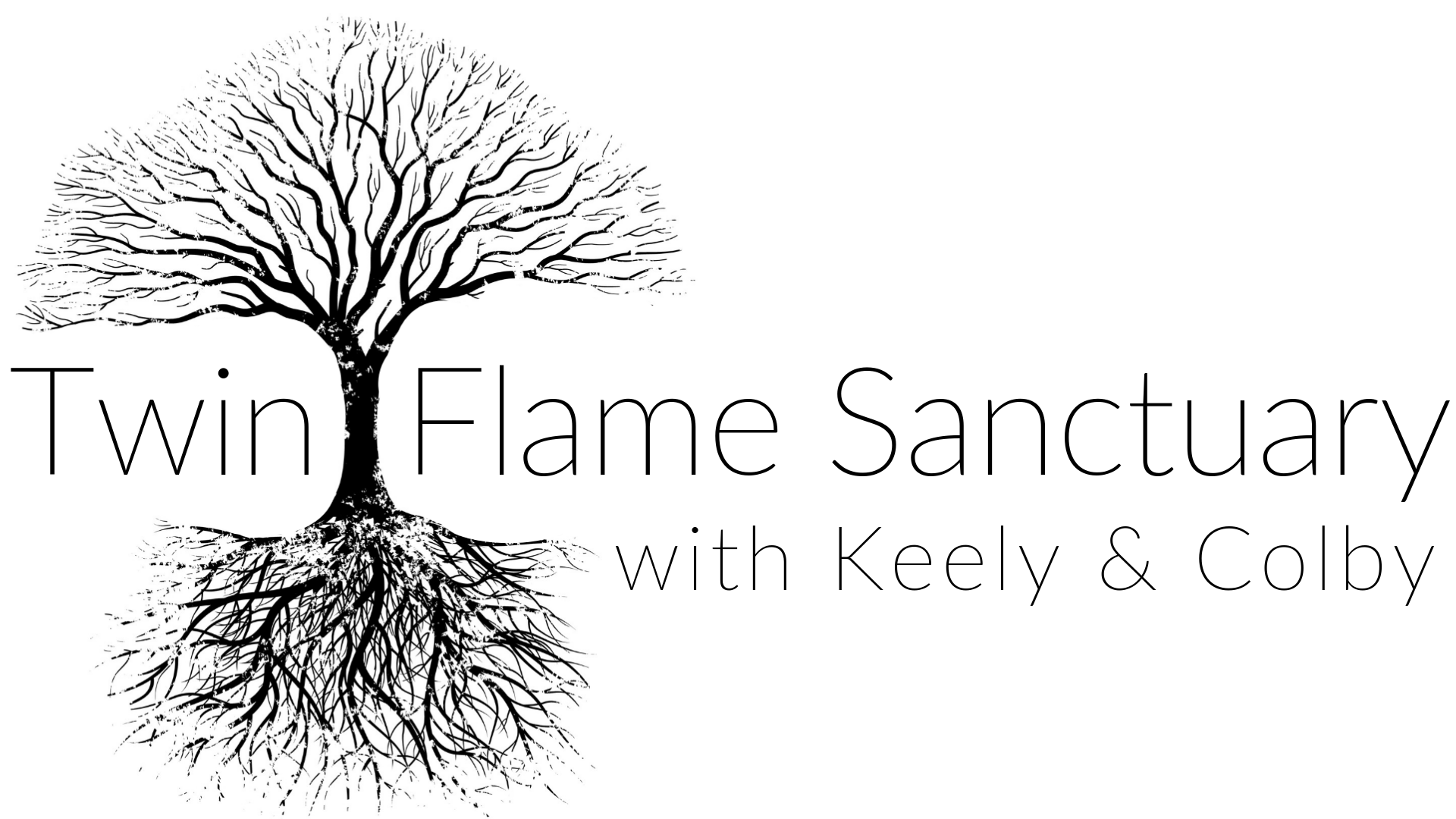 Twin Flame Sanctuary with Keely & Colby
