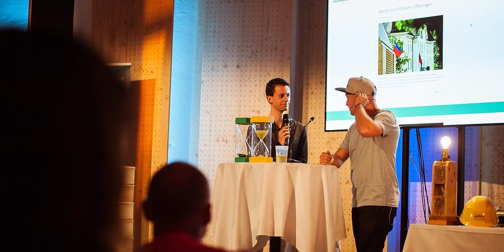 Meetup #2 für Initiator:innen & Kompliz:innen