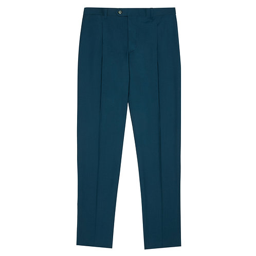 150'S PURE VIRGIN WOOL TROUSERS