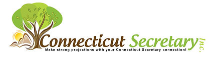 Connecticut Secretary Transcription Services