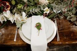 Sweet Franks Wedding Cake Editorial Tene