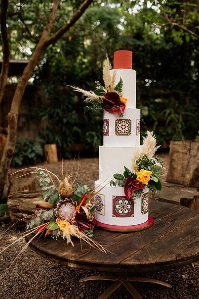 Sweet Frank's Wedding Cakes Tenerife (23