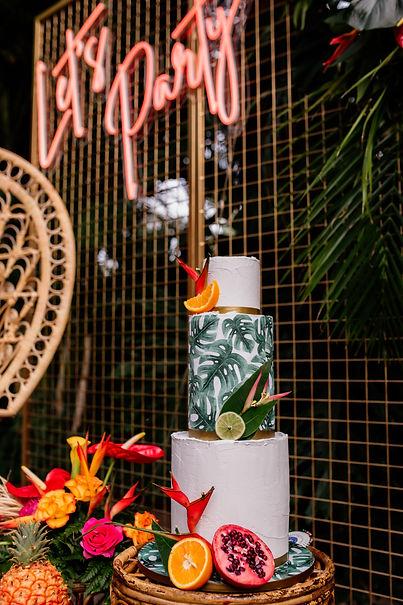 Licandro Weddings Finca Wedding Tenerife