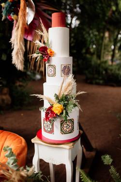 Sweet Frank's Wedding Cakes Tenerife (11