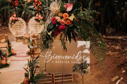 Sweet Franks Editorial Wedding Tenerife-