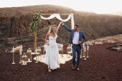 Sweet Frank's -Wedding Cakes Tenerife  (