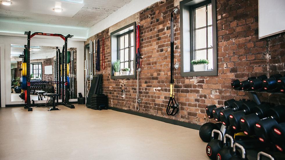 Gro Wellness Studio
