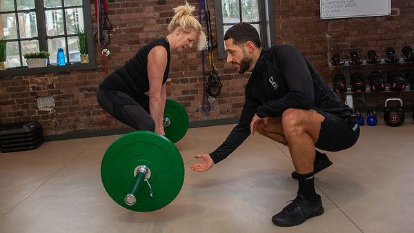 Gro Wellness Personal Training
