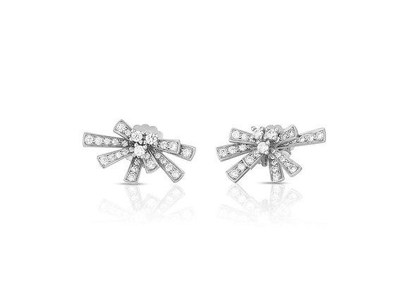 Modern Bow Earrings