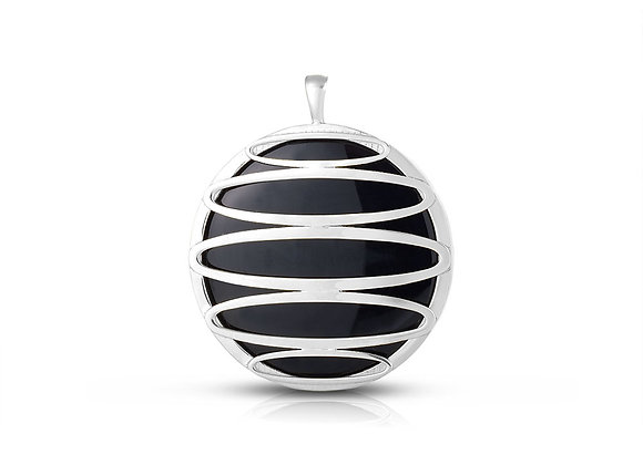 Limitless Pendant - Sterling Silver
