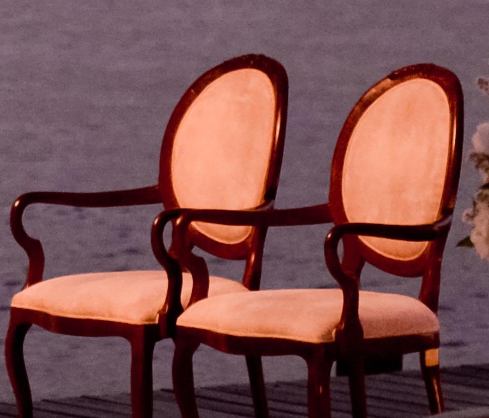 Cadeiras (20)