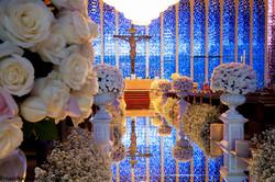 Santuario Dom Bosco 1