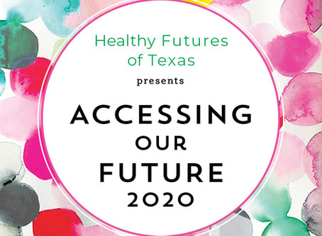 Gearing up to Access Our Future