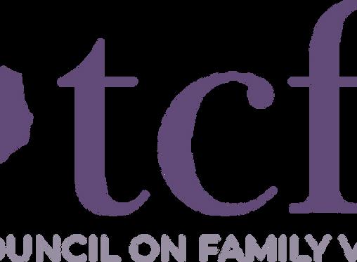Member Spotlight: Texas Council on Family Violence