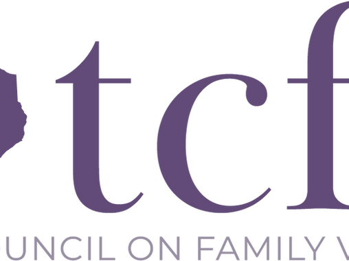 Member Spotlight: Texas Council on Family Violence