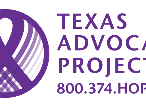 Texas Advocacy Project: Safety Through Legal Assistance
