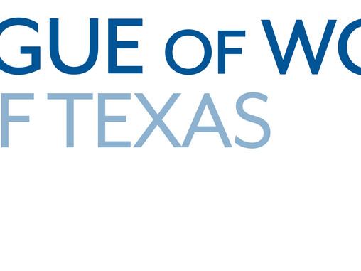 Member Spotlight: League of Women Voters of Texas