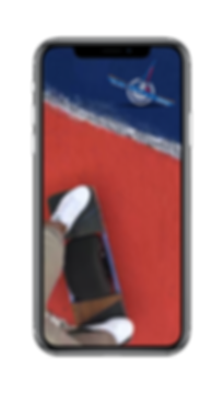 wheelride paris iPhone X