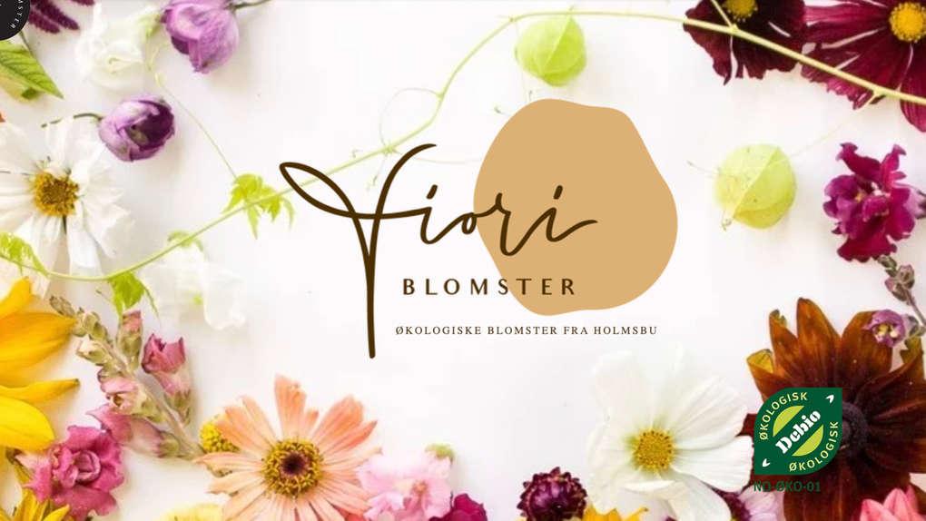 Fiori Blomster