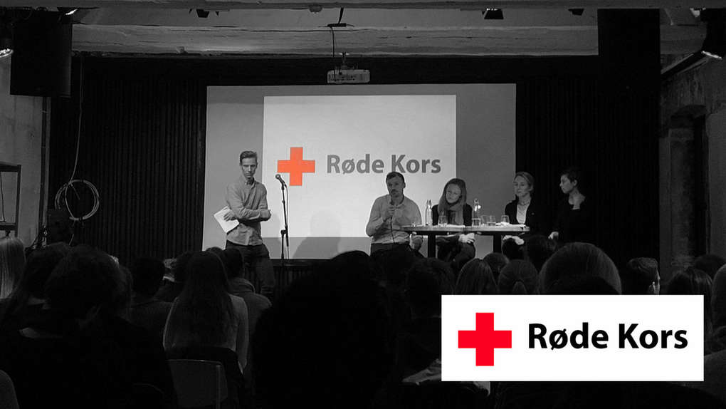 Oslo Røde Kors
