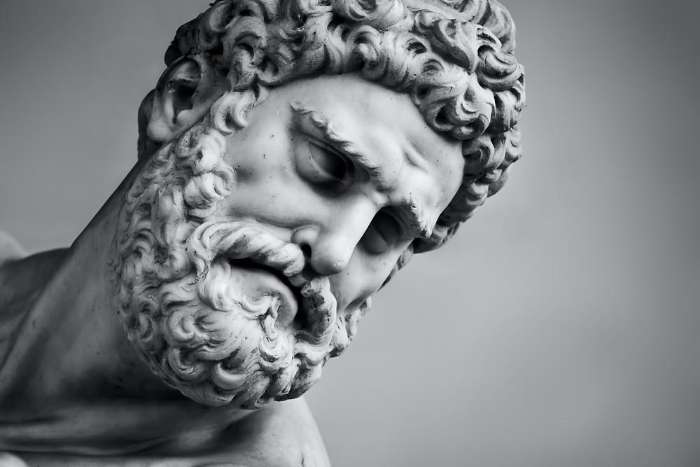 stoicism, marcus aurelius, mindset, calm, tolerance