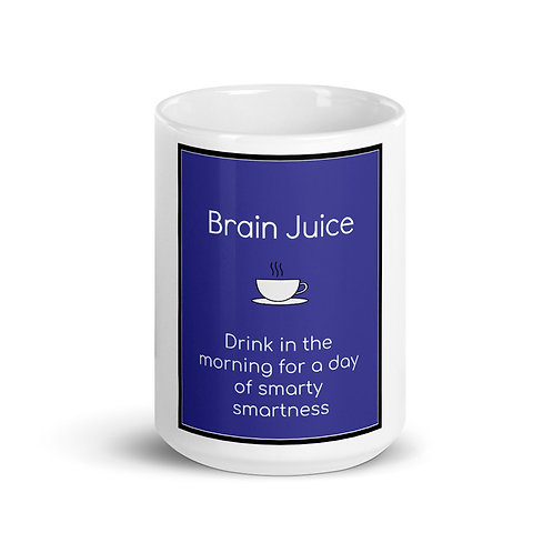 Smarty Smartness Mug