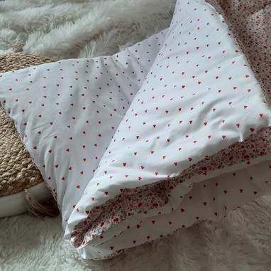 Bouts de lits