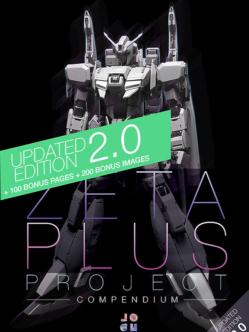 DIGITAL BOOK - ZETA PROJECT - 300MB ZIP (PDF)