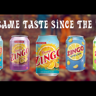 Zingo commercial