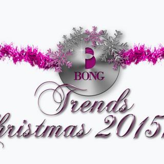 Bong christmas website