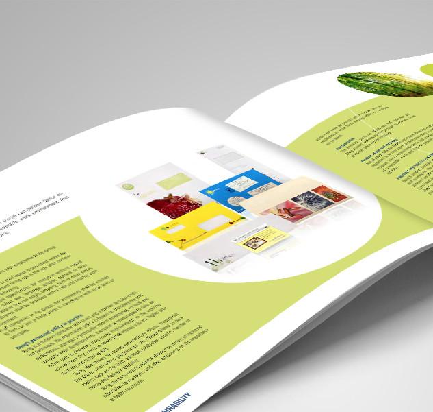Inside Bong Annual Report
